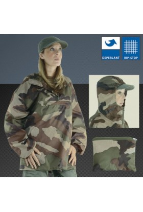 COUPE VENT MILITAIRE CAM CE RIPSTOP