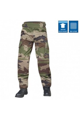 PANTALON GUERILLA INTEMPERIES CAMO CE