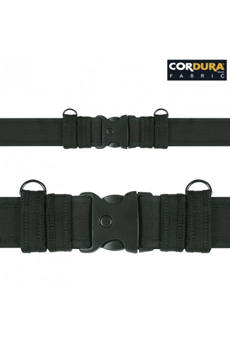 101aaf87c997 Ceinturon intervention ajustable Patrol cordura boucle 3 points de ...