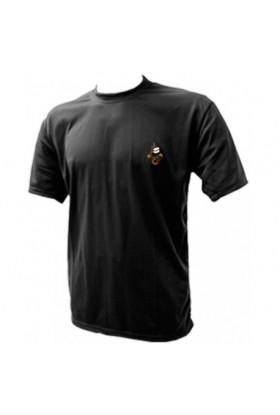 T-shirt Coolmax sérigraphie militaire