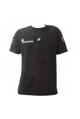 T-shirt Cooldry Gendarmerie