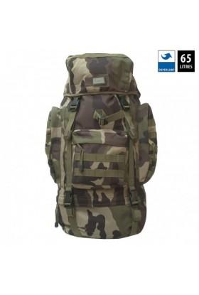 Sac à dos militaire 65 litres