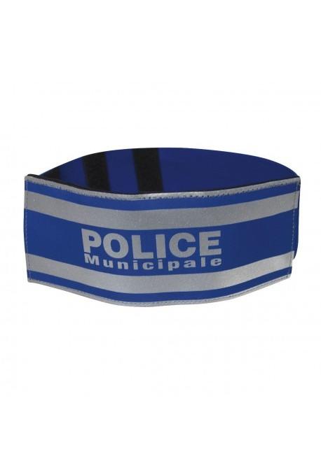 Brassard POLICE MUNICIPALE
