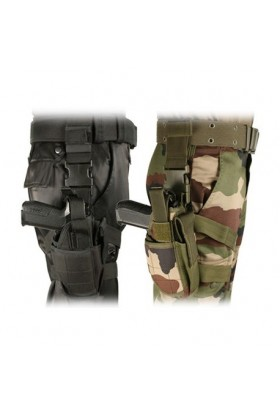 Holster TACTICAL cuisse