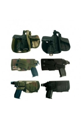 Holster OPEX Attaches M.O.L.L.E