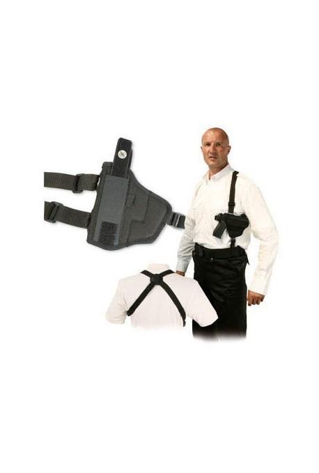 Holster d'épaule Ambidextre Pistolet Automatique