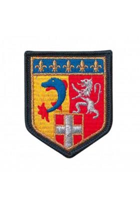 Ecusson REGION Gendarmerie