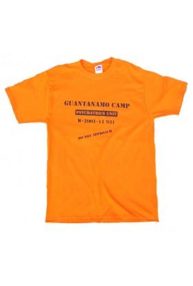 T shirt guantanamo