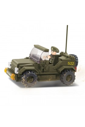 Jeep M38-B0296 SLUBAN