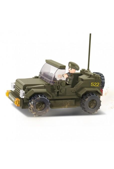 Jeep M38-B0296 SLUBAN