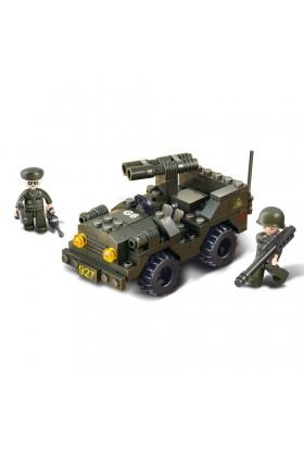 Jeep M38-B5800 SLUBAN