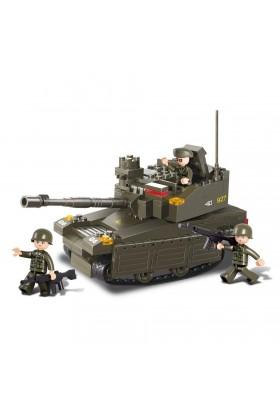 Tank M38-B0285 SLUBAN