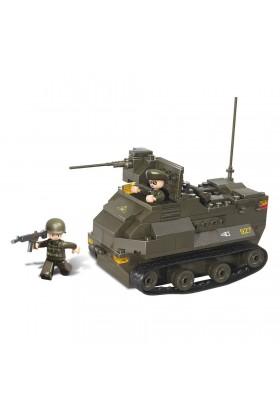 Tank Amphibie AAV-7A1 M38-B0281 SLUBAN