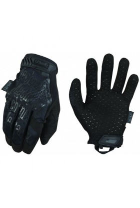 GANTs MECHANIX ORIGINAL VENTED NOIR