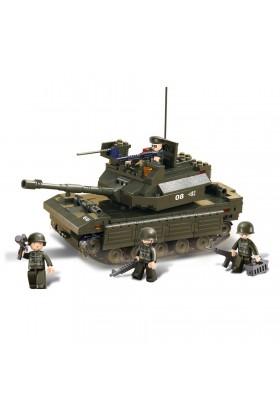 Tank M38-B6500 SLUBAN