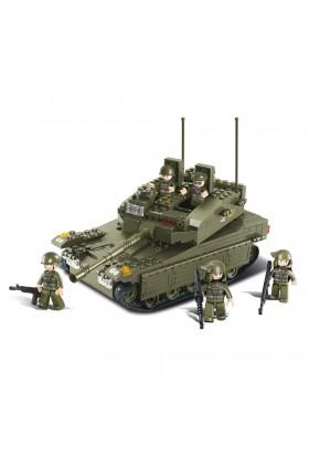 Tank M38-B0305 SLUBAN
