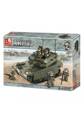 Tank...