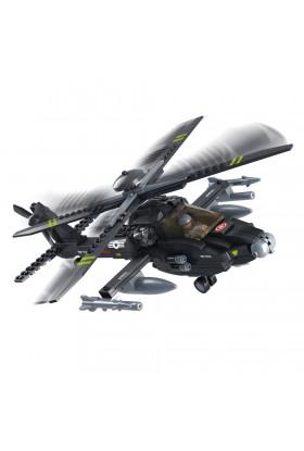 Hélicoptère AH-64 Apache M38-B0511 SLUBAN