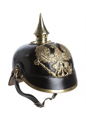"Casque à pointe ""Pickelhaube"""