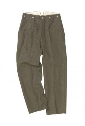 Pantalon M40 WH