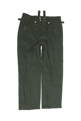 Pantalon HBT M40 WH