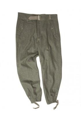 Pantalon WH Feldgrau