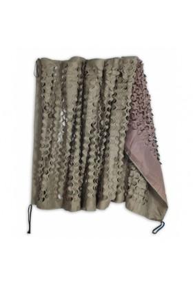 Filet de camouflage 1,5mx3m