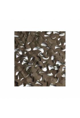 Filet de camouflage renforcé 1,5*5m