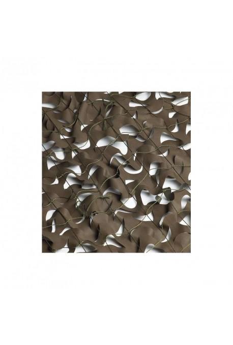 Filet de camouflage renforcé 1,5mx5m