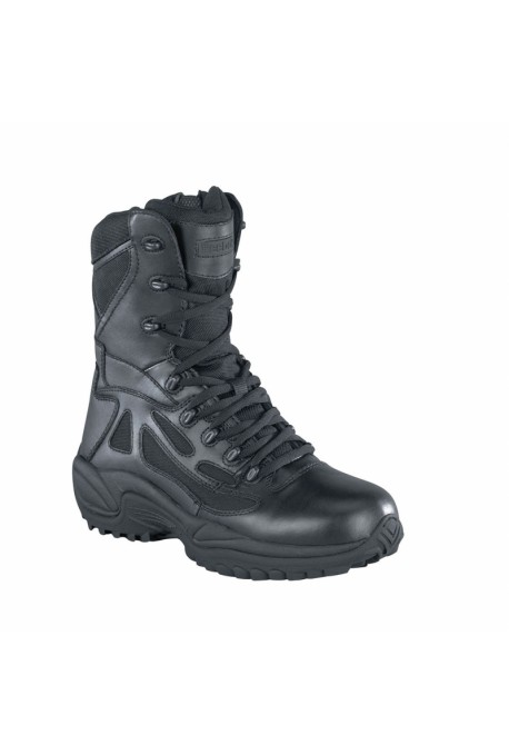 Chaussures reebok rapid response 8.0 black 1 zip