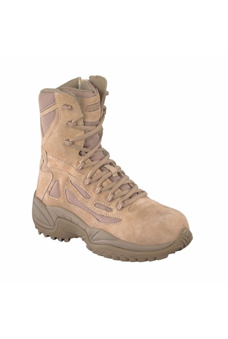 Chaussures reebok rapid response 8.0 desert