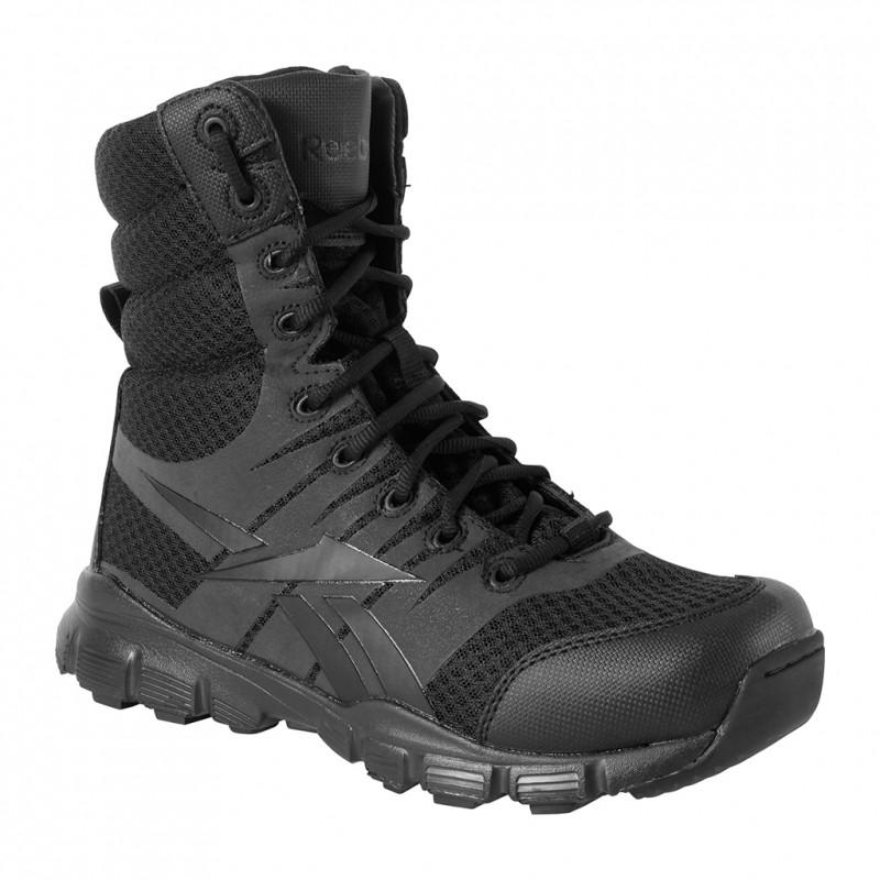 Chaussures Reebok Dauntless 8.0 Zip Noir. Loading zoom