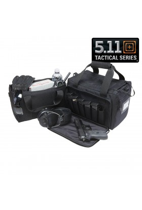 range qualifier bag 5.11 sac de tir