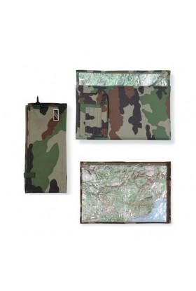 Porte Carte Militaire OPEX