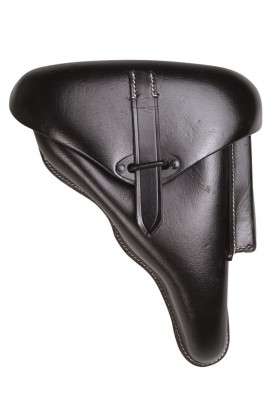 Holster P38 HARD SHELL WH