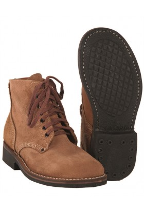 Bottines US