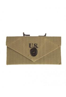 Pochette 1er Secours US M24