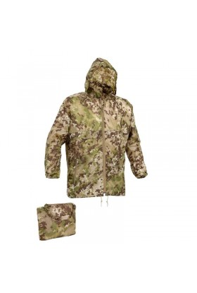 Veste coupe vent et waterproof DEFCON 5