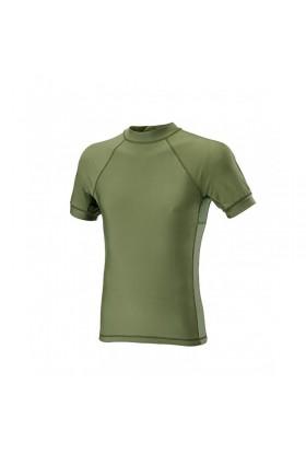 Tee-shirt manches courtes Lycra + Mesh DEFCON 5