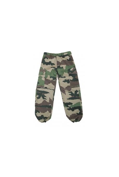 Pantalon F2 cam CE choix de longueur