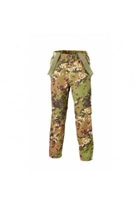 Sur-Pantalon OVER JACKET III Defcon 5