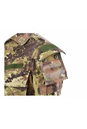 Pochette identification de bras DEFCON 5