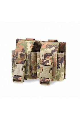 Porte grenade double molle DEFCON 5