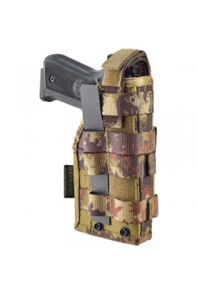 Holster molle polyvalent DEFCON 5