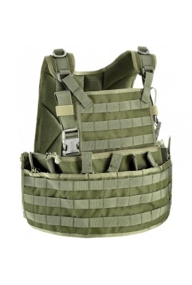 Gilet de combat RECON HARNESS EVOLUTION II DEFCON 5